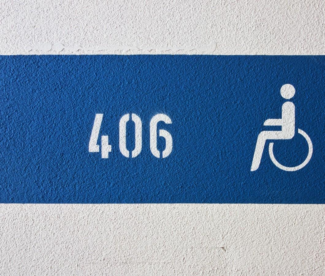 Schwerbehindertenausweis beantragen