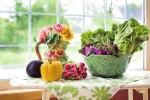 Gesunde und richtige Ernährung im Alter